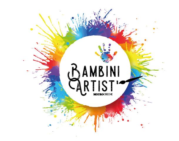 Bambini Artist - Micro crêche Marcq en Baroeul